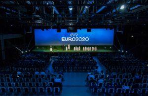UEFA EURO 2020 Ceremony | © ACCIONA Producciones y Diseño