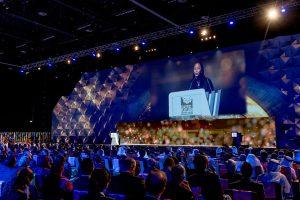 Abu Dhabi Sustainability Week | © ACCIONA Producciones y Diseño