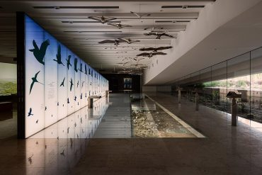 Al-Shaheed Park Museums – Kuwait
