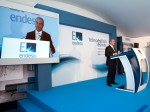 ENDESA 2010 | The Minister of Industry during his speak.