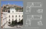 Casas Consistoriales y Plaza de la Constitución de Almería | Proyecto fase 1 | © José Ramón Sierra