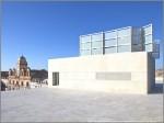 Casas Consistoriales y Plaza de la Constitución de Almería | Cubierta mirador | © José Ramón Sierra