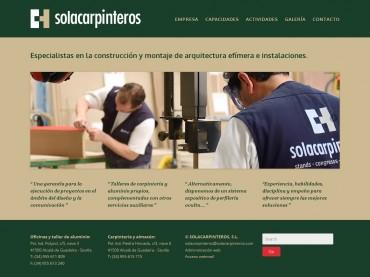 Sola Carpinteros S.L.